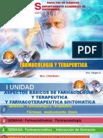 Farmacodinamia UNS