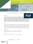 Vision Internacional de la Ciberseguridad DRM
