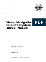 Icao Doc 9849 - Gnss Manual - 1st - 2005