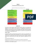 TAREA 10 - Presentacion Del Modelo OSI y El Modelo TCP-IP