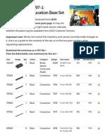 Inventory for 9797-1_ Mindstorms Education Base Set _ Brickset_ LEGO Set Guide and Database