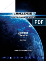 Challenge Technical Catalogue ES