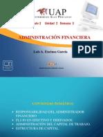 Ayuda 3 Responsabilidad Del Administrador Financier0