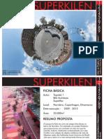 Superkilen Praça