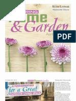 Spring Home & Garden 2015 | Statesville | Mooresville