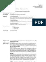 3daylessonplan-opininonwriting docx