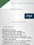 presentation 660