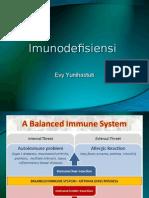 pendekatan imunodefisiensi