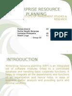 Group 10 ERP