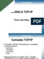 Modelo Tcpip