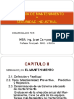 Ing. Mantto,Cap.2a-El Mantto