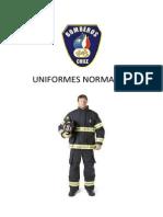 Ficha Tecnica Uniforme Normado ANB