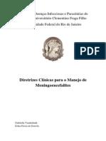 Diretrizes de Meningoencefalites - Hucff