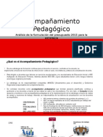 PRESENTACION ACOMPAÑAMIENTO PEDAGOGICO 05122014.pptx