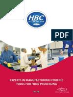 Hygiene Catalogue Edition 10 V3