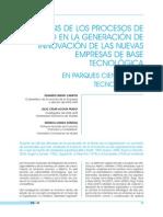 U3. 3.  Analisis Procesos I+D Revista Economia Industria 378