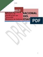Plan Nacional de Gestion Del Riesgo 2013