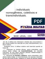 Apresentacao Direitos Transindividuaids (1)