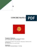 Concise Manual RCVC.1.4 ENG PDF