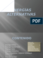 9. Energias Alternativas