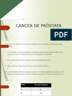 Saso v CA Prostata