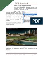 Tutor Civil 3d 2013 p01
