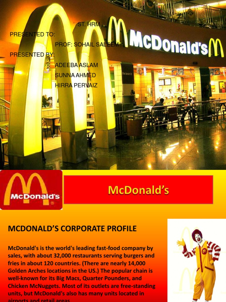 strategy management at mcdonald s Mcdonald's strategy contents abstract 3 mcdonald's mcdonald's business strategy, mcdonald's competitive strategy, business analysis our service offers strategic management essay sample that was written by professional writer.