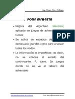 Algoritmo Poda Alfa-Beta