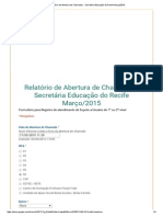 201503407 - E.M. Ibura de Baixo - 17.03.2015 - 11h 20min