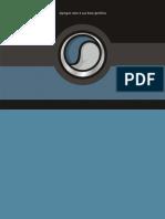 Folder do Leilão Select
