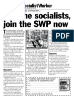 Join the Socialists
