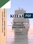 Kotava official lexicon