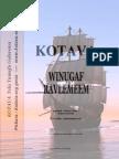 Kotava official lexicon (2015)