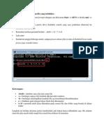 Cara Mengembalikan File Yang Terhidden Di Flashdisc