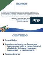 Presentacion Inyección Segura 2013