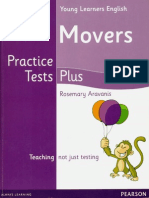 Practise Tests Plus Movers Sb