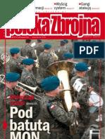 kojarzenie trybów partyzanckich w trybie zwiadu przyszłych żołnierzy