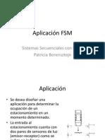 AplicacionFSM