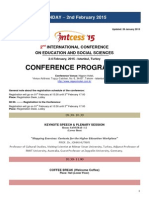 Intcess15 Conference Programme23