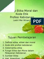 Etikolegal 1