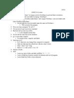 CMSC216 Notes 9.4