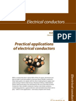 Practical Applications of Electrical Conductors
