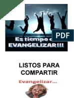 evangelismo jovenes