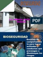 Bioseguridad 2014