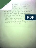 feedback artifact 1