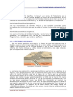 Tectonismo en Ingenieria Civil
