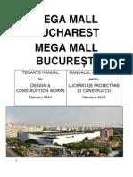 MEGA MALL Annex 6 Tenant Manual