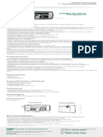 Manual Relgio de Ponto Printpoint II Fonte Curva
