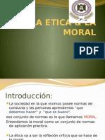 La Etica & La Moral