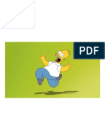 Homer Simpson Wallpaper Los Simpson
